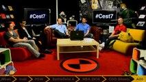 Gamekult l'émission #222 : libre antenne
