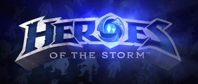 Heroes of the Storm - Blizzcon 2013 Cinematic Trailer