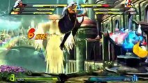 Marvel vs Capcom 3 : Fate of Two Worlds - Storm