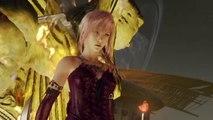Lightning Returns : Final Fantasy XIII - 13 Jours