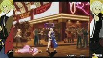 Garou : Mark of the Wolves - GK Live Fatal Fury (Garou) Mark of the Wolves