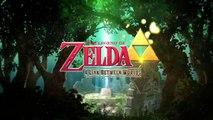 The Legend of Zelda : A Link Between Worlds - Autumn Trailer