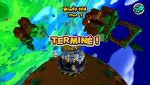 Sonic Lost World - Premier niveau