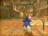 Sonic and the Secret Rings - C'est chaud, ça brûle !