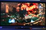 The Legend of Zelda : Twilight Princess - Gameplay à l'E3 2006