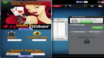 Zynga Texas Holdem Poker - CHIPS AND GOLD GENERATOR