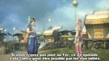Final Fantasy XIII-2 - Reportage Gamekult