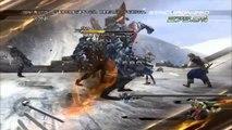 Final Fantasy XIII-2 - Pub Japon (Xbox Version)