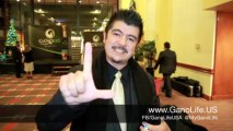 Ganolife Colombian Supremo Ganoderma Coffee Launch Event   Ganolife USA Reviews pt. 7