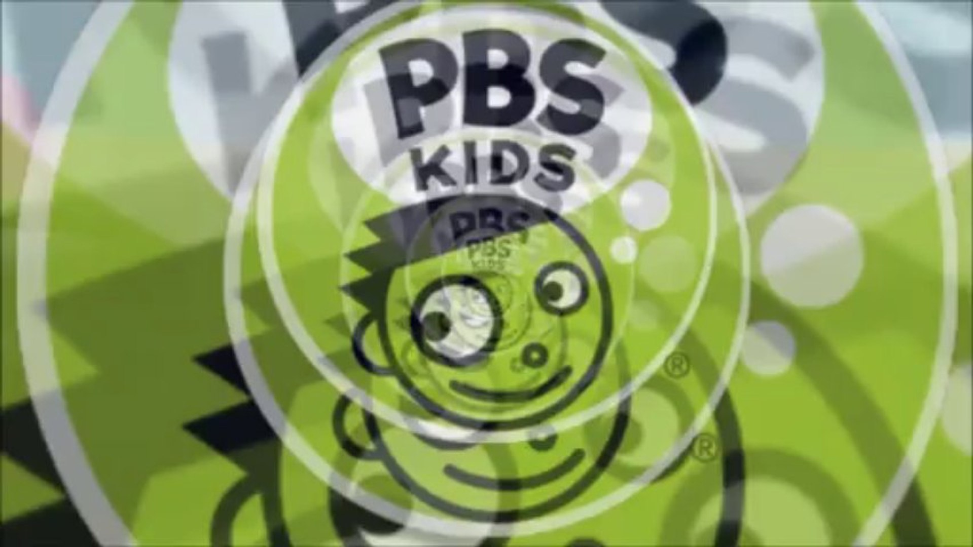 PBS Kids Studios Home Entertainment (2014-Present)