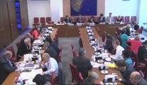 M. Raphaël Hadas-Lebel, Pdt du Conseil d'orientation des retraites - Mercredi 12 Juin 2013