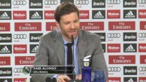 Transferts – Alonso fixé sur son avenir