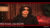 Michael Jackson Rehearsing for NRJ Awards