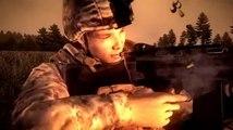 Operation Flashpoint : Dragon Rising - Skirmish Pack Trailer