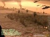 Call of Duty 4 : Modern Warfare - Balade en hélico