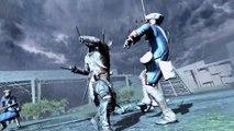 Assassin's Creed III : La Tyrannie du Roi Washington - Épisode 2 - Trahison - Trailer de lancement