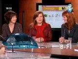 Magazine 8-Fi - Les femmes, avenir des nouvelles technologies?