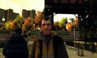 Grand Theft Auto - Grand Theft Auto IV  - Bande annonce en VO