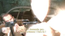 Grand Theft Auto - Grand Theft Auto IV  - Bande-annonce #3 VOST