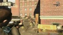 Grand Theft Auto - Grand Theft Auto IV  - Maison désaffectée