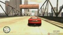 Grand Theft Auto - Grand Theft Auto IV  - A fond la caisse