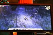 Titan Quest Deluxe Edition - Titan Quest - Gameplay à l'E3 2006