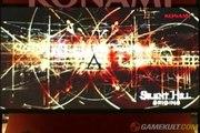 Silent Hill Origins - Gameplay à la GC 2006