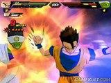 Dragon Ball Z : Budokai Tenkaichi 2 - Vegito se fâche