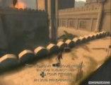Prince of Persia : Les Sables du Temps - Premiers pas