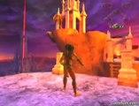Sphinx et la malediction de la momie - A la recherche de l'épée