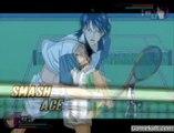 The Prince of Tennis : Smash Hit ! - Le prince du cachou