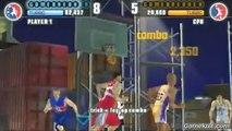 NBA Street : Showdown - Stars NBA contre Légendes NBA