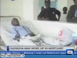 Man Died And Then Alive After 24 Hours In Kenya