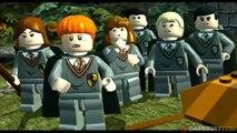 LEGO Harry Potter : Années 1 à 4 - Harry découvre sa vocation