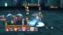 Tales of Symphonia Chronicles - Vidéo Kratos