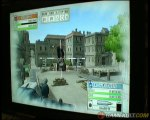 Valkyria Chronicles - Gameplay au TGS 2007