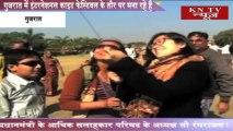 GUJARAT  KITES FLY  HIGH AT INTERNATIONAL  KITE FESTIVAL
