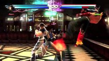 Tekken Tag Tournament 2 The Art Of Doing Combos Video Dailymotion