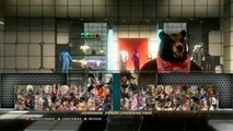 Tekken Tag Tournament 2 - Custom Kuma