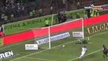 Querétaro 1 - 0 Pumas... Pumas, veinte años sin ganar en Querétaro
