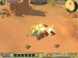 Titan Quest - Seuls dans le désert