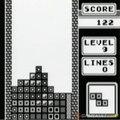 Tetris - Deux Tetris d'entrée