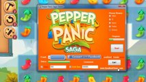 Pepper Panic Saga Cheats, Proof, Lives, Gold Bars