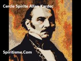 Spiritisme - Le Cercle Spirite Allan Kardec 2/2