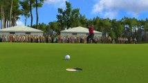 Tiger Woods PGA Tour 10 - Premier teaser