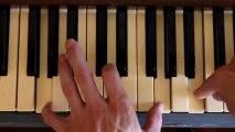 1 5 1 Piano Left Hand Technique - Online Piano Lessons - Free Piano Lessons