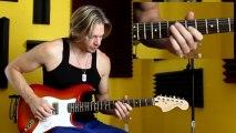 Beginner Guitar Hammerons - Online Guitar Lessons - Free Guitar Lessons