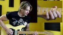 Beginner Lead Guitar - Online Guitar Lessons - Free Guitar Lessons