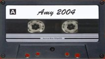 Davey T Hamilton - 8 Track Home Demo From 2004 - Amy
