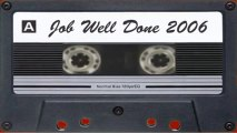Davey T Hamilton - 8 Track Home Demo From 2006 - Job Well Done